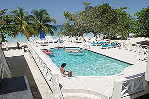 CocoLaPalm Negril Beach Resort.