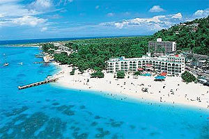 Breezes Montego Bay All Inclusive Resort Montego Bay Jamaica - Montego Bay all inclusive resort