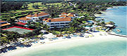Montego Bay beach - Coyaba Beach Resort