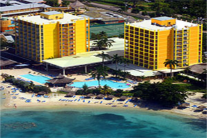 Sunset Beach Montego Bay All Inclusive Resort Montego Bay Jamaica - Montego Bay all inclusive resort