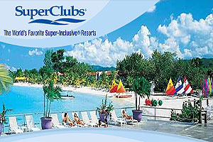 Super Clubs Montego Bay All Inclusive Resort Montego Bay Jamaica - Montego Bay all inclusive resort