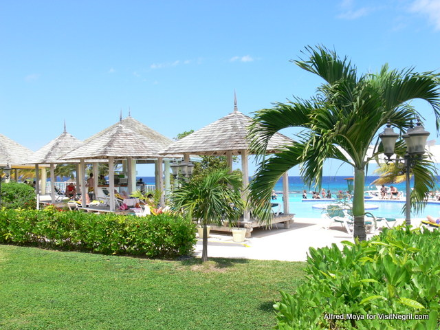 All Inclusive Negril Beach Resorts