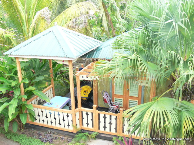 Find Vacation Rental Villas in Negril Jamaica