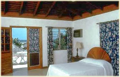 White Sands Negril Deluxe Rooms
