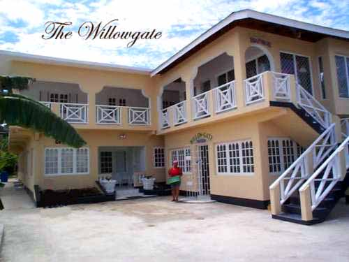 willowgate negril jamaica